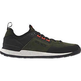 adidas Five Ten Five Tennie Scarpe Uomo, ngtcar/core black/active orange